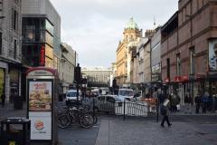 Glasgow – Scotland – 2016 - Foto: Ole Holbech