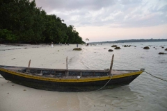 Govind Nagar Beach – Havelock Island – Andaman Islands – India – 2018 - Foto: Ole Holbech