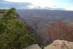 Grand Canyon – Arizona – USA – 2012 - Foto: Ole Holbech