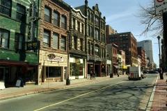 Halifax - Canada - 2000 - Foto: Ole Holbech