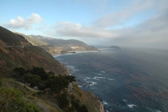 Highway 1 – California – USA – 2012 - Foto: Ole Holbech