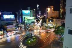 Ho Chi Minh City – Saigon – Vietnam – 2015 - Foto: Ole Holbech