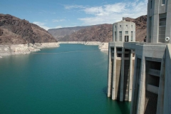 Hoover Dam – Nevada – 2012 - Foto: Ole Holbech