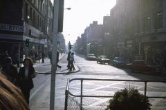 Dublin - Ireland - 1977 - Foto: Ole Holbech