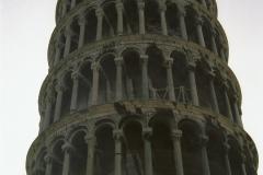 Pisa -  Italien - 1996 - Foto: Ole Holbech