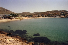 Peserimos - Kalymnos – Greece - 1988 - Foto: Ole Holbech