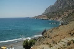 Kalymnos - Greece - 2010 - Foto: Ole Holbech