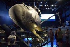 Kennedy Space Center – Florida – USA – 2016 - Foto: Ole Holbech