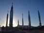 Kennedy Space Center – Florida – USA – 2016