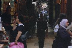 Khan El-Khalili Market - Cairo - Egypt - 2002 - Foto: Ole Holbech