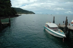 Koh Mook – Thailand – 2008 - Foto: Ole Holbech