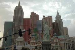 Las Vegas - Nevada - 2012 - Foto: Ole Holbech