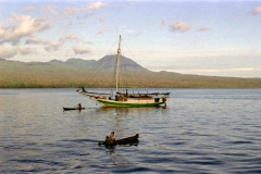 Sumbawa – Indonesia – 1993 - Foto: Ole Holbech