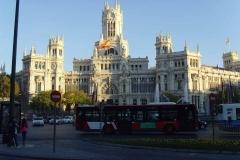 Madrid - Spain - 2007 - Foto: Ole Holbech
