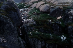 Maniitsoq - Greenland - 1976 - Foto: Ole Holbech