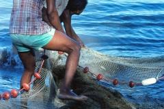 Martinique - 1981 - Foto: Ole Holbech