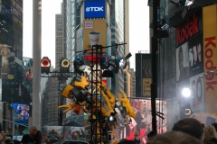 New York - USA - 2011 - Foto: Ole Holbech