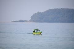 Ngapali Beach - Myanmar - Burma - 2019 - Foto: Ole Holbech