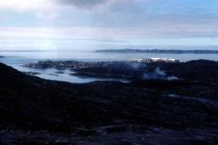 Nuuk - Greenland - 1976 - Foto: Ole Holbech