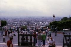Paris – France – 1985 - Foto: Ole Holbech