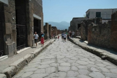 Pompei - Italy - 2013 - Foto: Ole Holbech