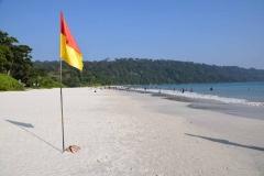 Radhanagar Beach - Andaman Islands - India - 2018 - Foto: Ole Holbech9