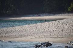 Radhanagar Beach - Andaman Islands - India - 2018 - Foto: Ole Holbech