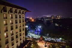 Chatrium Hotel Royal Lake Yangon - Rangoon - Myanmar - Burma - 2019