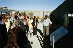Robben Island - Cape Town - South Africa - 2001 - Foto: Ole Holbech