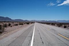 Route 66 - California - USA - 2012 - Foto: Ole Holbech