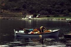 Samos - Greece - 1986 - Foto: Ole Holbech