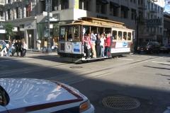 San Francisco - California - USA - 2005 - Foto: Ole Holbech