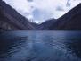 Satpara Lake - Kashmir - 1983