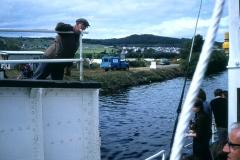 Inverness - Scotland - 1977 - Foto: Ole Holbech