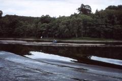 Loch Ness - Scotland - 1977 - Foto: Ole Holbech