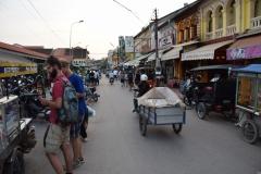 Siem Reap - Cambodia - 2015 - Foto: Ole Holbech