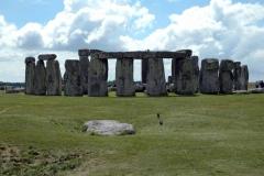 Stonehenge – England – 2014 - Foto: Ole Holbech