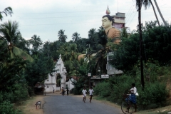 Tangalle - Sri Lanka - 1987 - Foto: Ole Holbech