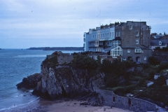 Tenby - Wales - 1979 - Foto: Ole Holbech