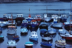 Tenby - Wales - 1979 - Foto: Ole Holbech