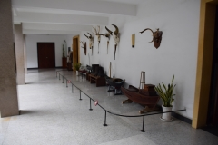 The Independence Palace – Vietnam – 2015 - Foto: Ole Holbech