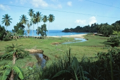 Trinidad and Tobago - 1981 - Foto: Ole Holbech