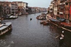 Venice - Italy - 1979 - Foto: Ole Holbech