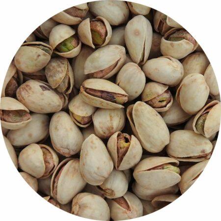 pistachenoten