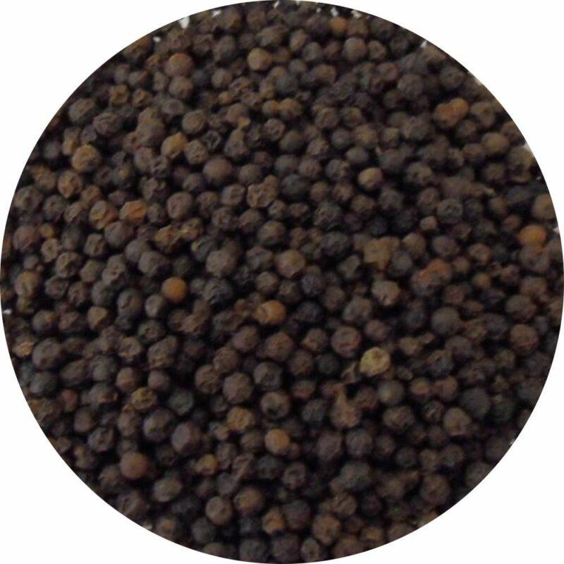 Zwarte Peper Bollen