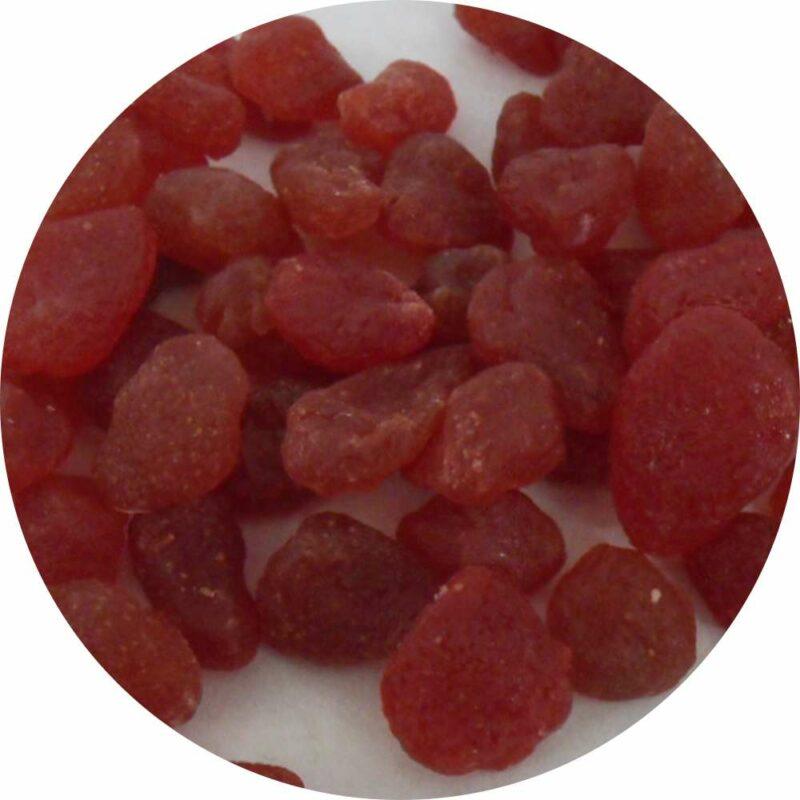 Gedroogde Aardbeien
