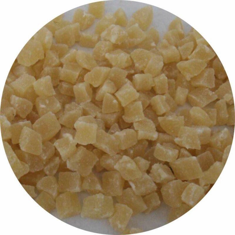 Ananasblokjes