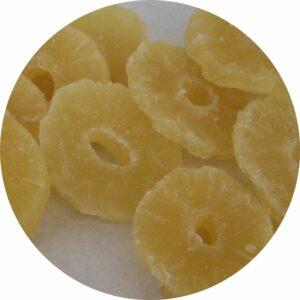 Ananasringen