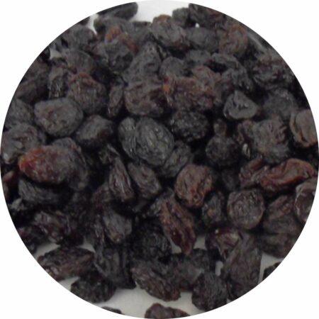 Zwarte Jumbo Rozijnen