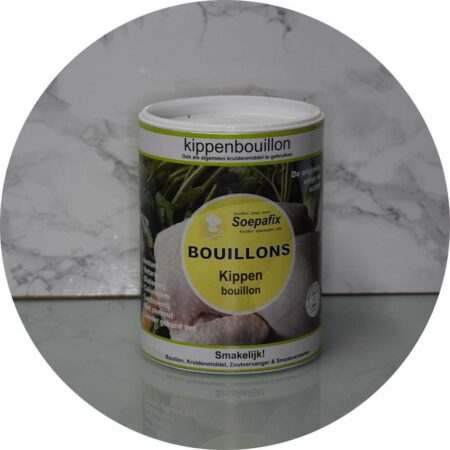Kippenbouillon